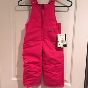 NWT Toddler Snow Pants by ARCTIX